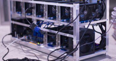 Spółka z giełdy Nasdaq kupiła kryptokoparki za 23 miliony dolarów